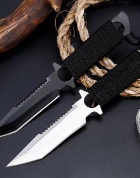 Pisau Rambo Harga Murah GJKRB220 1