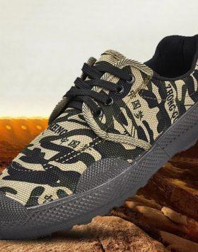 Sepatu Army Import Harga Grosir SPT136 3