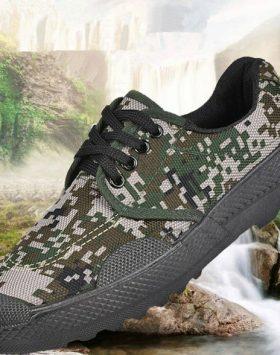 Sepatu Import Motif PUBG SPT136 3