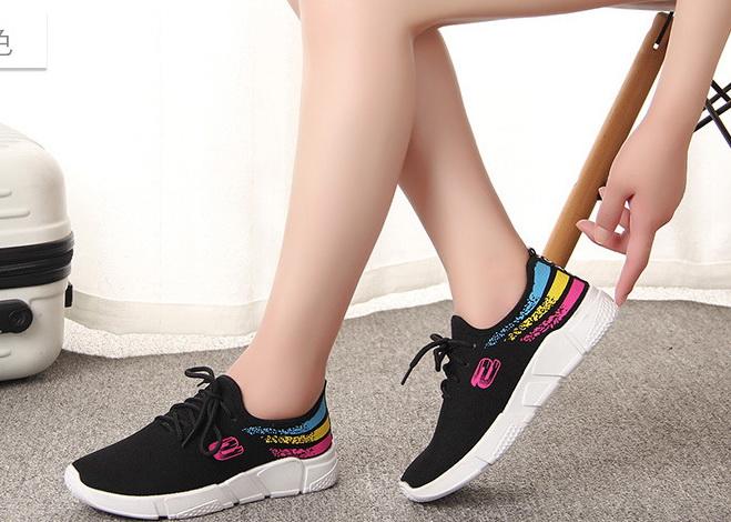 Sepatu Sport Gambar Sepatu Wanita Kekinian - Koleksi Rina