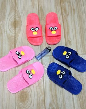 Sandal Jelly Anak Foto Real Pict