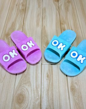 Sandal Jelly Import Gambar Real Pict