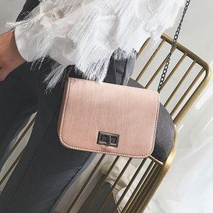 Sling Bag Kecil Import Murah GJT214 Pink