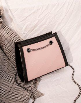 Sling Bag Selempang Rantai Import GJT245 1
