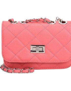 Tas Selempang Kecil Import GJT211 Warna Rose Pink