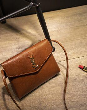 Tas Sling Bag Kecil Tali Selempang Import GJT248 1