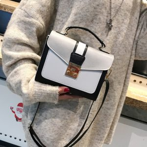 Sling Bag Wanita Import Model Simple