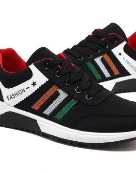 Sepatu Fashion Pria Import Murah