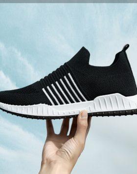 Sepatu Slip On Pria Import Terlaris 2019 GJSPTP 376 03