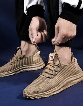 Sepatu jogging pria harga grosir terlaris GJSPTP 383 03