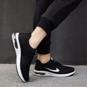 Fashion Pria Sepatu Running Branded Impoort Terlaris GJ 496