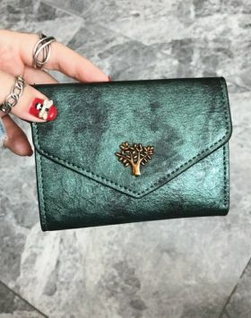 Fashion Wanita Dompet Import Terlaris Harga Promo GJ 038