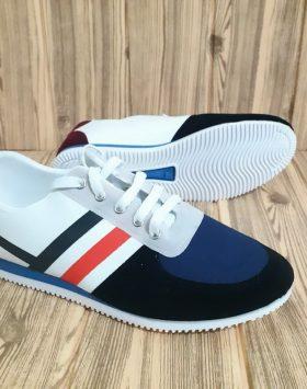 Fashion Pria Sepatu Import Berkualitas Harga Grosir GJ 079