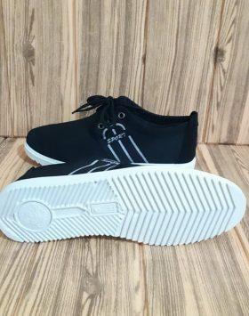 Fashion Pria Sepatu Import Sami Casual Terlaris GJ 080.02