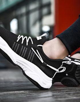 Sepatu Cowok Trend Sekarang GJ 628