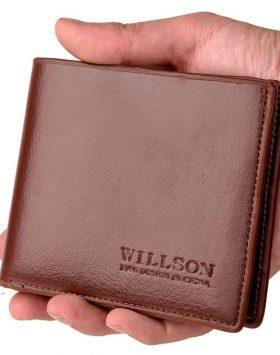 Dompet Pria warna Hitam Harga Grosir Termurah 02