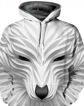 Jaket 3 Dimensi Sweater Hoodie 3d Import Harga Murah