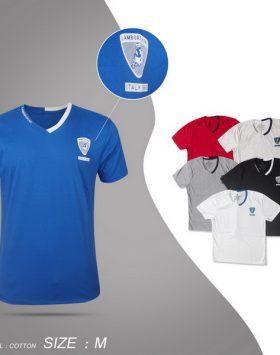 Terlaris Kaos Branded Pria Fashion Size M GJ138M