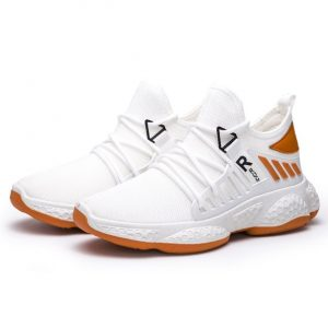 Sepatu Fashion Pria Sneakers Import Sepatu Olahraga GJ641