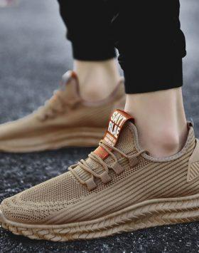 Sepatu Pria Import Sneakers Running GJ639
