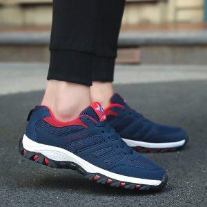 Sepatu Pria Kekinian Sneakers Sepatu Running
