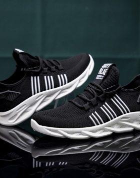 Sepatu Sport Pria Sepatu Olahraga Sneakers Murah 1