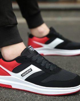 Sneakers Pria Harga Murah Sepatu Olahraga Running