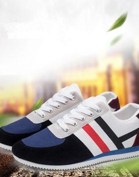 Sneakers Pria Sepatu Sport Import Berkualitas Harga Murah