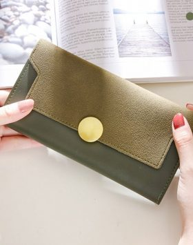 Dompet Wanita Panjang Import Terbaru