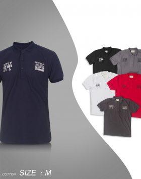 Kaos Pria Berkerah Terbaru Baju T Shirt Cowok Keren