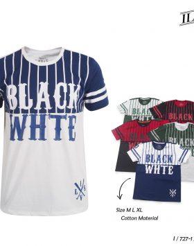 Kaos Pria Lengan Pendek Baju Cowok T Shirt Terbaru