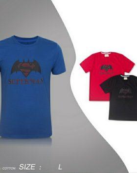 Kaos T Shirt Pria Lengan Pendek Baju Cowok Murah