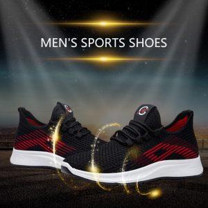 Sepatu Import Pria Sneakers Import Terbaru
