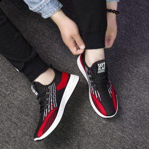 Sepatu Pria Import Sneakers Murah