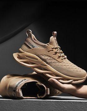 Sepatu Pria Sneakers Cowok Import Terbaru