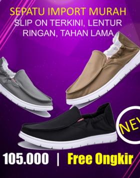 Sepatu-Slip-On-Pria-Polos-Import-Murah-1