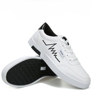 Sneakers Casual Ternd Terbaru Kekinian