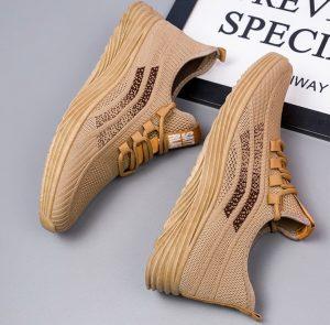 Sneakers Pria Import Sepatu Cowok Trend Sekarang