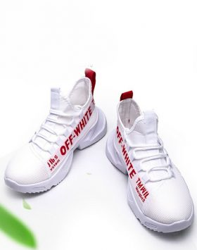 Sneakers Wanita Sepatu Fashion Cewek Kekinian