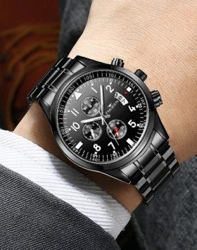 Jam Tangan Pria Import Berkualitas Terbaik