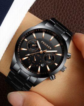 Jam Tangan Pria Import Terbaik Harga Murah