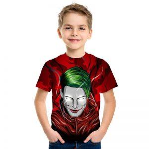 Kaos 3d Anak Import Harga Murah