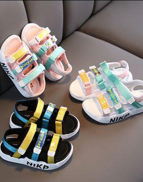 Sandal Anak Import Terbaru Harga Murah
