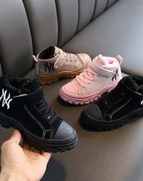 Sepatu Anak Laki Laki Perempuan Import