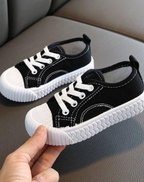 Sepatu Anak Sekolah Import