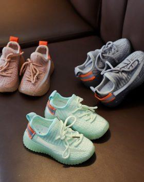 Sepatu Lampu Led Anak Terbaru Harga Murah