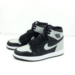 Sepatu Sneakers Pria Tinggi Casual Import