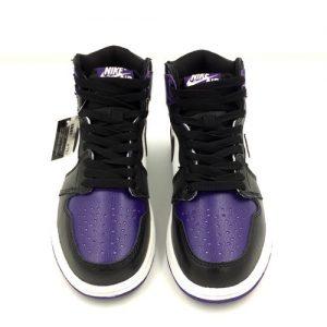 Sepatu Sneakers Pria Tinggi Model Sekarang