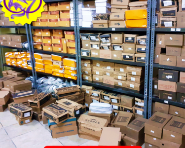 Sepatu Sneakers Original Import