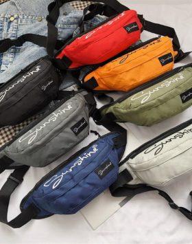 Tas Pinggang Waist Bag Import Terbaru